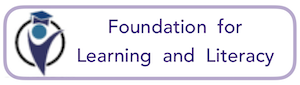 Foundation for Learning and Literacy
